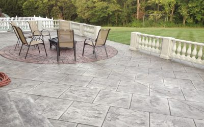 Whitmoor Patio